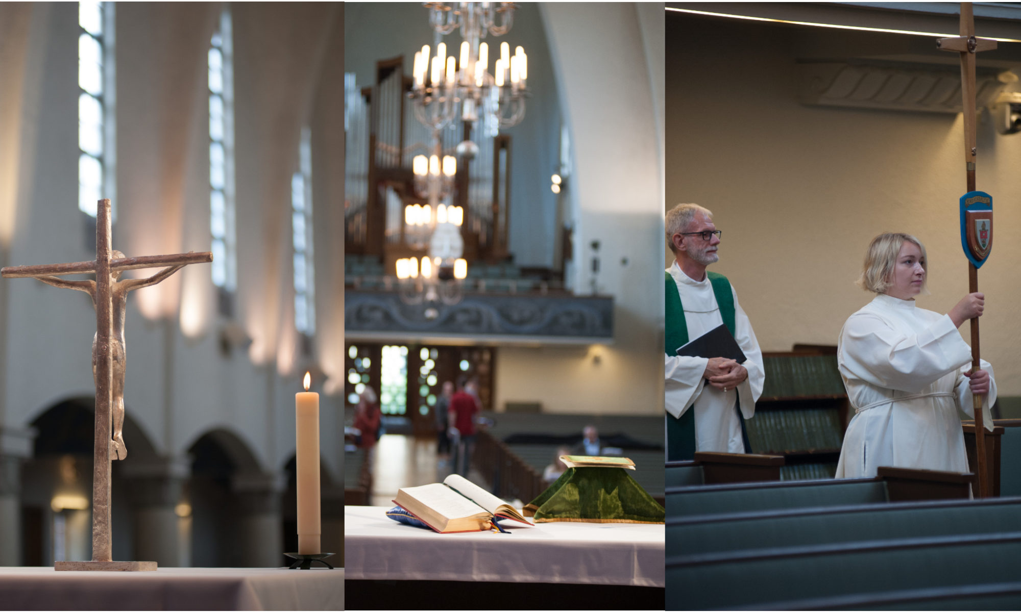 The Anglican Church in Finland