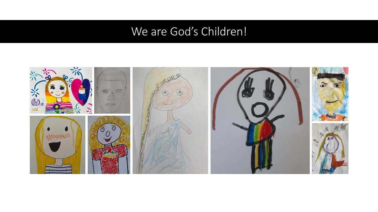 God'sChildren