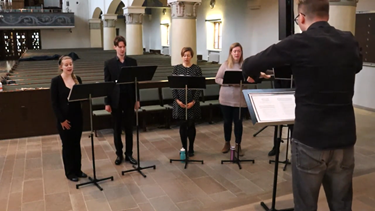 choir 2.2021